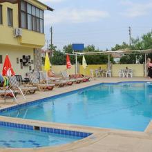 Ada Apart Hotel in Ekincik