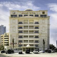 Adams Hotel in Kuwait