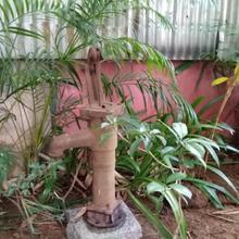 Adams Wood House in Fort Kochi