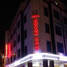 Adana Kucuksaat Hotel in Adana