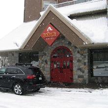 Adara Hotel in Whistler