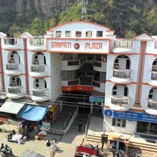ADB Rooms Ganpati Plaza in Rajaji National Park