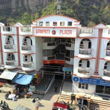 Adb Rooms Ganpati Plaza in Haridwar