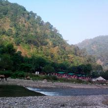 River Valley Resort in Rishikesh
