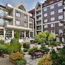 Adina Apartment Hotel Budapest in Budapest