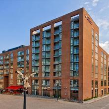 Adina Apartment Hotel Copenhagen in Copenhagen