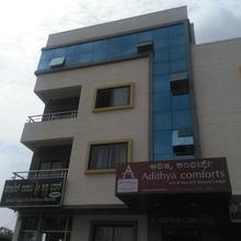 Aditya Comforts in Kadur