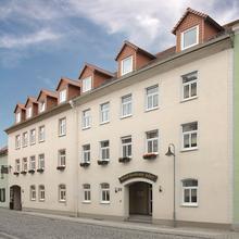 Adler-Hotel Delitzsch in Wiedemar
