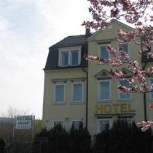 Adler Hotel Dresden in Rochwitz