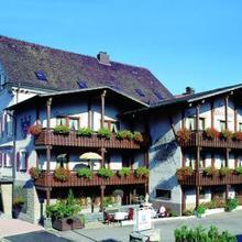 Adler Post in Staufen