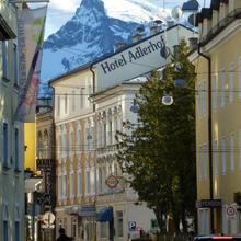 Adlerhof in Salzburg