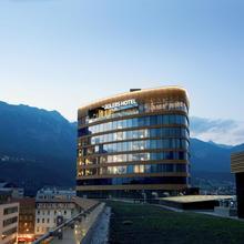 Adlers Hotel Innsbruck in Innsbruck
