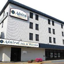 Admiral Inn & Suites in Whitecourt