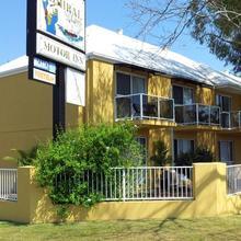 Admiral Nelson Motor Inn in The Gibbers