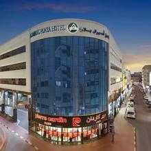 Admiral Plaza Hotel in Dubai