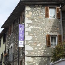 Icône Hôtel - Annecy in Sevrier