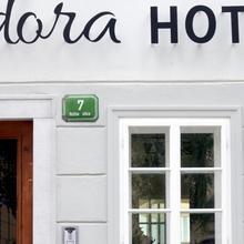 Adora Hotel in Ljubljana
