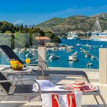 Adriatic Deluxe Apartments in Dubrovnik