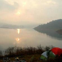 Adventure Camp Zone in Vashind