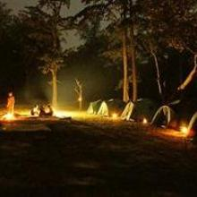 ADVENTURES NIGHT OUT CAMP in Ambikanagara