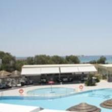 Aegean Palace in Naxos