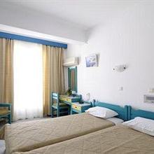 Aegeon Hotel in Paros