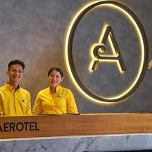 Aerotel Kuala Lumpur (airport Hotel) - Gateway@klia2 in Kuala Lumpur