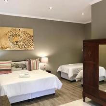 Aerotropolis Guest Lodge in Johannesburg