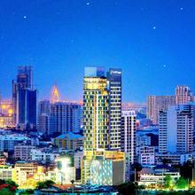 Aetas Lumpini in Bangkok