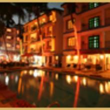 Affortel Magnum Resort in Nerul