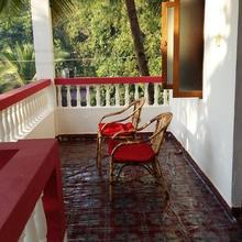 Afonso Guest House Agonda in Pololem
