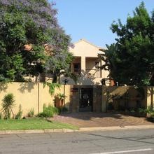 Africa Footprints in Johannesburg