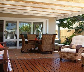 African Breeze Guesthouse in Knysna