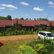 Africana Yard in Kitale