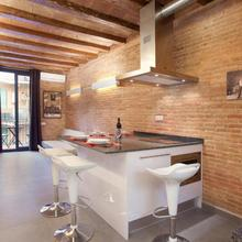 Ag Apartments in Barcelona