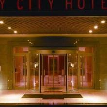 Agaoglu My City Hotel in Samandira