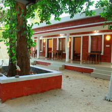 Agape Marari in Shertallai