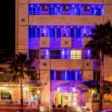 Aghadeer Hotel in Amman