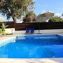 Agias Sofia's Villa in Paphos