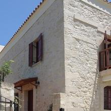 Agioklima Traditional Cretan House in Vlakhiana