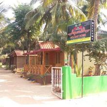 Agonda Holiday Home in Patnem