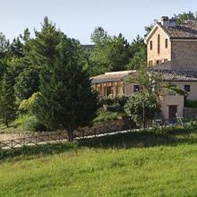 Agriturismo Agra Mater in Borgiano