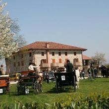 Agriturismo Al Gelso in Udine
