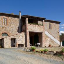 Agriturismo Casa Montecucco in Braccagni