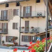 Agriturismo Il Borgo in Magliano Alfieri