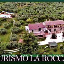 Agriturismo La Rocca Assisi in Assisi