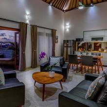 Agung Putra Hotel & Apartment in Kuta