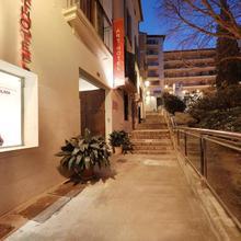 Ah Art Hotel Palma in Majorca