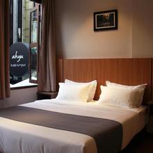 Ahyu Hotel in Kuala Lumpur
