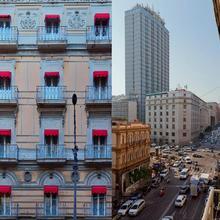 Airone Hotel in Napoli